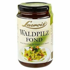 Lacroix Waldpilz Fond 400ml