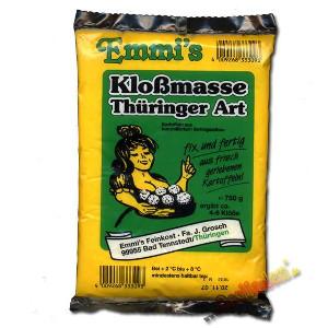 Emmi's Kartoffel Klossmasse Thüringer Art 750g