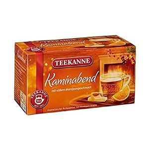 Teekanne Kaminabend (40g)