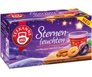 Teekanne Sternen-Leuchten 50g für 20er x 2,5g