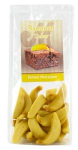 Odenwälder Marzipan Bananen Dekor 60g