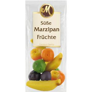 Odenwälder Marzipan Süße Früchte 200g