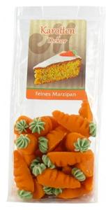 Odenwälder Marzipan Karotten Dekor 60g