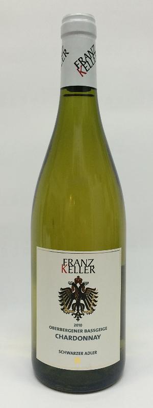 Franz Keller Oberbergener Bassgeige Chardonnay 2010