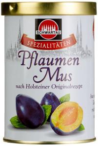 Schwartau Spezialitäten Pflaumen Mus (350g)