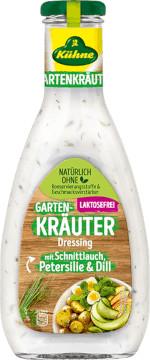 Kühne Salatfix Garten Kräuter Dressing 500ml