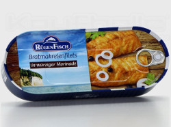Rügen Fisch Brat-Makrele 500g