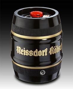Reissdorf Kölsch Fass 20L