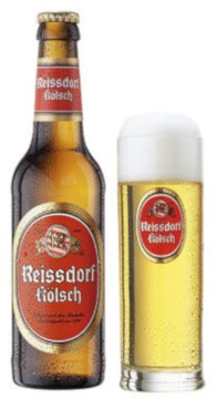 Reissdorf Kölsch Alk. 4,8% vol 500ml