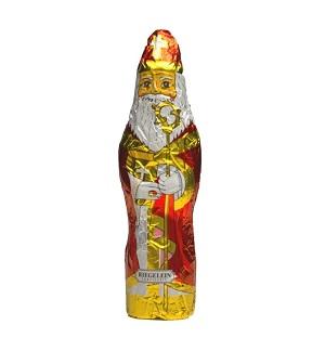 Riegelein St Nikolaus Vollmilchschokolade 100g