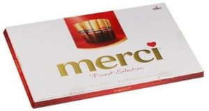 Merci Finest Selection (400g)