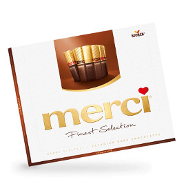 Merci Finest Selection Herbe Vielfalt 250g