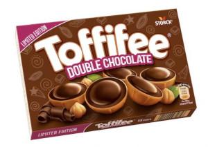 Storck Toffifee Double Chocolate 125g für 15 er