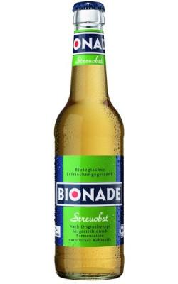 Bionade Streuobst Biologisches Alk. 0,0% vol 330ml