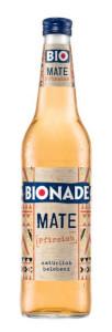 Bionade Mate Pfirsich BIO (Natürlich belebend) 50cl x 6er