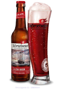 Störtebeker Glüh-Bierpunsch (Stralsund) Alk.5,0% vol. 50cl