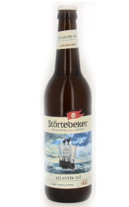 Störtebeker Atlantik-Ale Alkohol Frei (<0.5% alk.) 50cl
