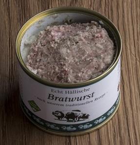 BESH Bratwurst Grob 200g