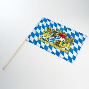 Bayern-Fahne 30x45cm