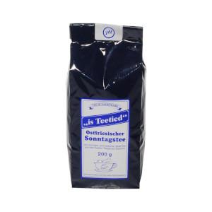 Tee Hundertmark Ostfriesischer Sonntagstee 200g