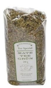 Tee Hundertmark Mate Tee Grün 250g