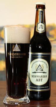 Neuzeller Kloster Schwarzer Abt Alk. 3,9% vol 50cl