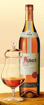 Asbach Uralt 38% vol (0,70l)