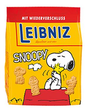 Leibniz Snoopy (125g)