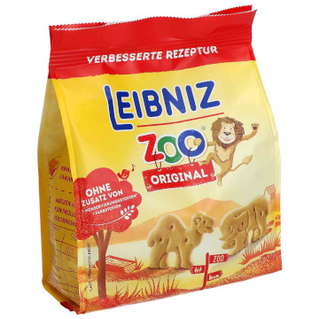 Leibniz Zoo Original 125g