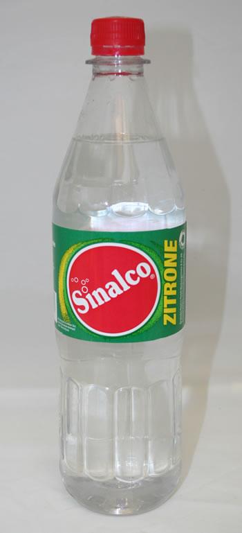 Sinalco Zitrone Limonade 1L