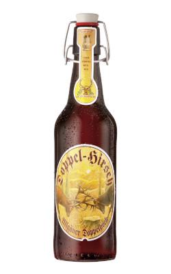 Hirschbräu Doppel-Hirsch Dunkel Alk. 7.2% vol 50cl