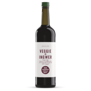 Grandlavie Veggie + Ingwer 75cl