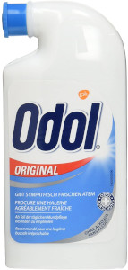 Odol Original Mouthwash 125ml