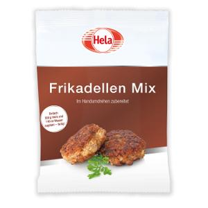 Hela Frikadellen Mix 120g