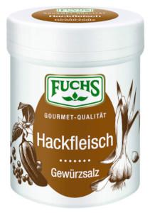 Fuchs Hackfleisch Gewürzsalz 80g