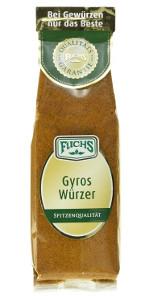 Fuchs Gyros Würzer (70g)