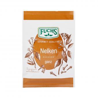 Fuchs Nelken ganz 7,5g