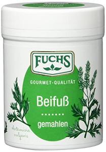 Fuchs Beifuss gemahlen 30g