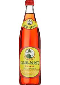 Club-Mate Granat (mate + Granatapfel) 50cl x 6er