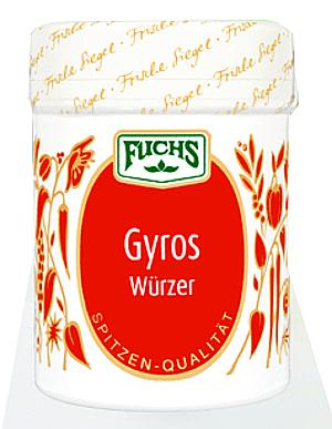 Fuchs Gyros Würzer (60g)