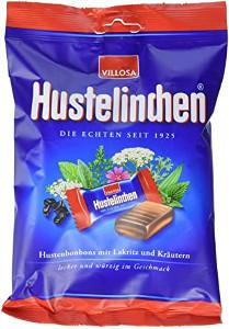 Villosa Hustelinchen 150g