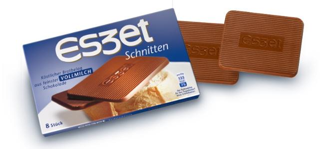 3- Sarotti Eszet Schnitten Vollmilch 75g