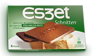3- Sarotti Eszet Vollmich-Nuss 75g