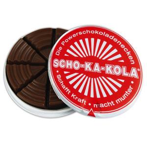2- Scho-Ka-Kola 100g