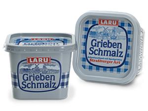 Laru Grieben Schmalz 150g