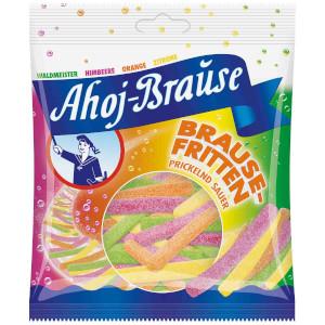 Ahoj-Brause Brause-Fritten 150g