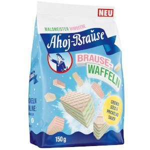Ahoj-Brause Brause-Waffeln 150g