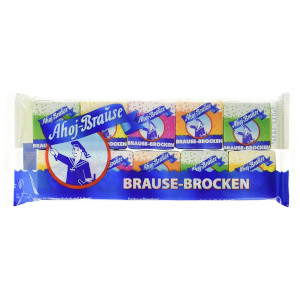 Ahoj-Brause Brause Brocken 80g