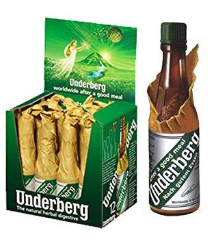 Underberg Alk. 44% vol 12 x 20ml
