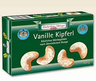 H&M Vanille Kipferl (100g)